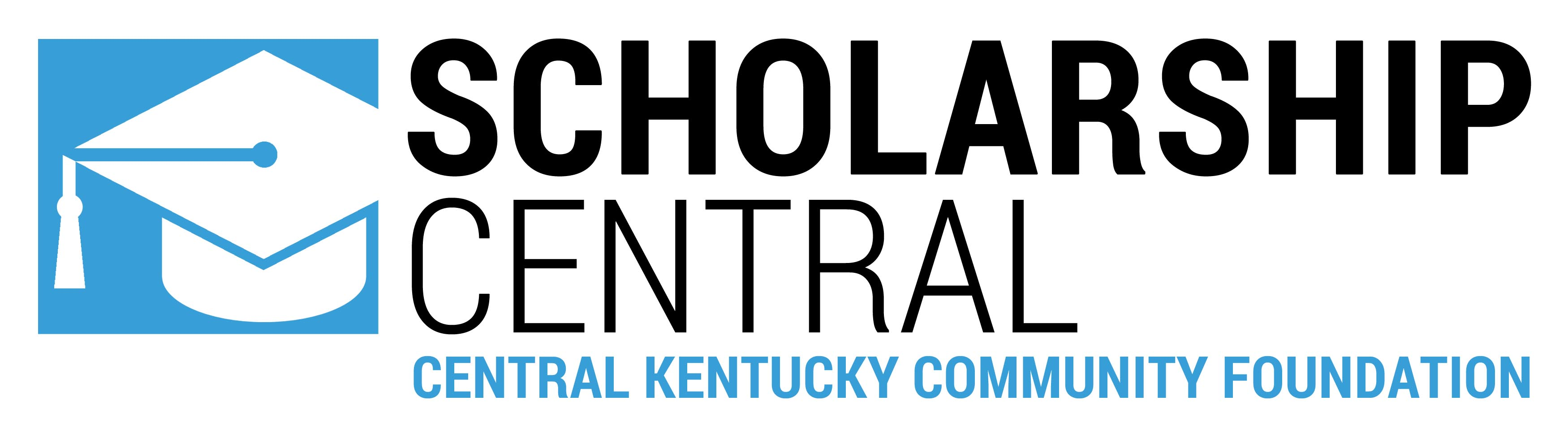 Scholarship Central, Central Kentucky Community Foundation logo