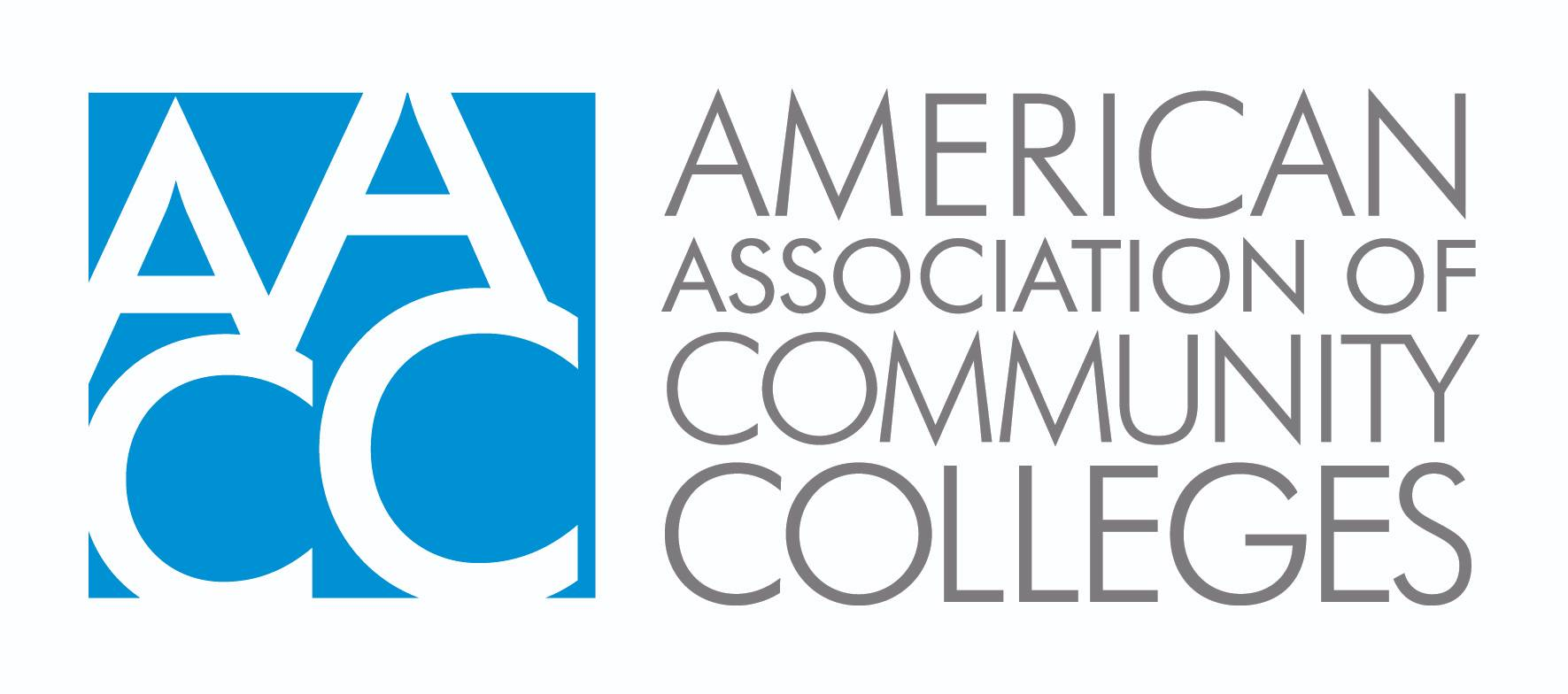 American Association of Community Colleges (AACC) logo