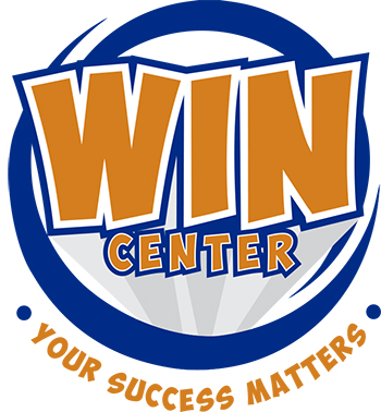 WIN Center logo